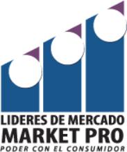 logotipo de la empresa Market Pro