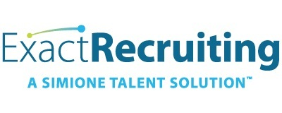 Exact Recruiting, A Simione Talent Solution