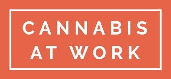 Cannabis At Work logo