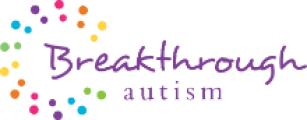 Breakthrough Autism logo