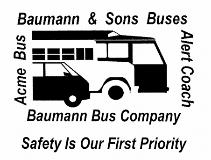 Acme Bus Corp. / Baumann Bus Company