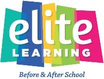 Elite Learning logo