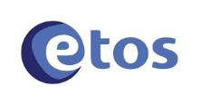 Logo van Etos