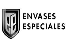 logotipo de la empresa Envases Especiales S.A.C