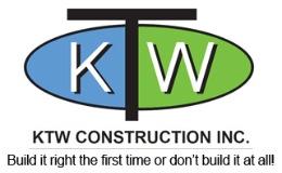 KTW Construction