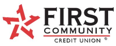 First Community Credit Union Houston