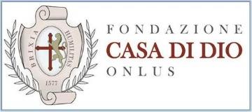Logo Fondazione Casa di Dio Onlus