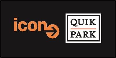 Icon Parking / Quik Park