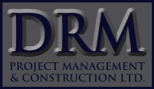 DRM Project Management & Construction Ltd.