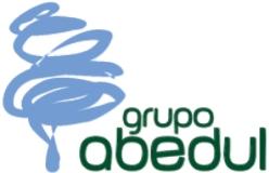 logotipo de la empresa GRUPO ABEDUL