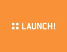 LAUNCH! logo