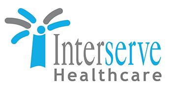 Interserve Healthcare logo