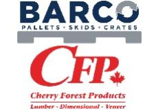 BARCO Materials Handling Ltd.