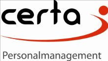Certa Personalmanagement GmbH-Logo