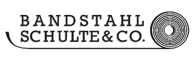 Bandstahl Schulte & Co. GmbH-Logo