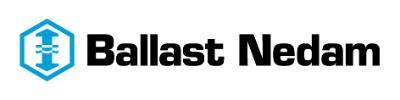 Logo van Ballast Nedam