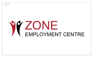 Zone Employment Centre logo