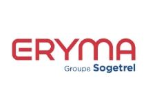 Logo ERYMA