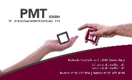 PMT GmbH-Logo