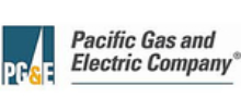 Pacific Gas and Electric Company (PG&E) logo