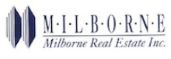 Logo Milborne Real Estate