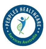 Peoplesbridge Pty Ltd logo