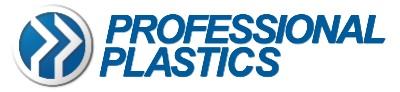 PROFESSIONAL PLASTICS