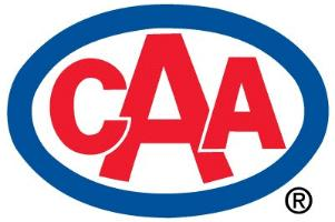 CAA Atlantic Limited logo