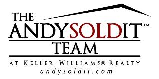 The AndySoldIt® Team Keller Williams®