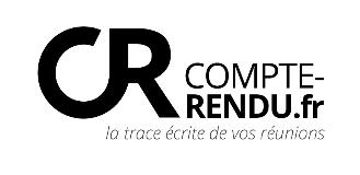 Logo COMPTE RENDU