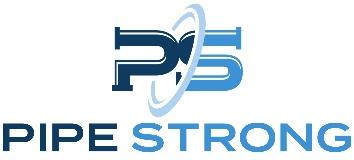 PIpe Strong, LLC logo