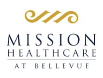 Mission Healthcare at Bellevue