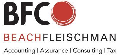 BeachFleischman PC - HR Consulting