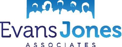 Evans Jones logo