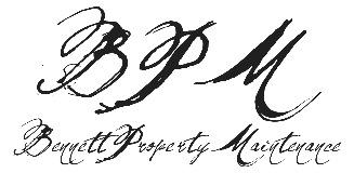 Bennett Property Maintenance