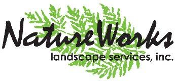 NatureWorks Landscape Services logo