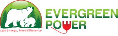 Evergreen Power UK logo