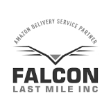 Falcon Last Mile Inc logo