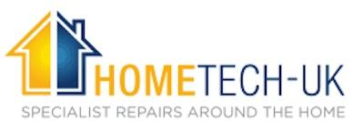Hometech-UK Ltd logo