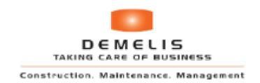 Demelis Construction Ltd.