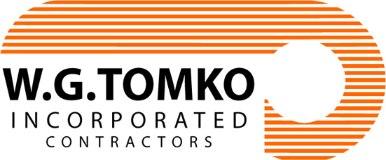 W.G. TOMKO, INC.