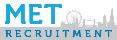 MET RECRUITMENT LONDON LTD logo