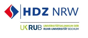 Herz und Diabeteszentrum NRW