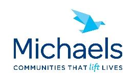 The Michaels Organization logo