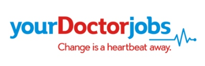 Your Doctor Jobs logo
