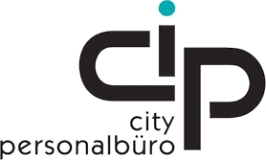 CiP city personalbüro gmbh-Logo