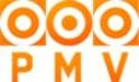 Logo firmy - PMV SP. Z O. O. SP. K.