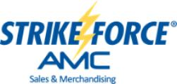 Strikeforce AMC logo