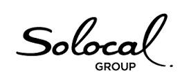 logotipo de la empresa Grupo Solocal - QDQ media