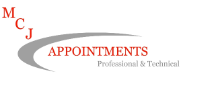 MCJ Appointments (Pty) Ltd